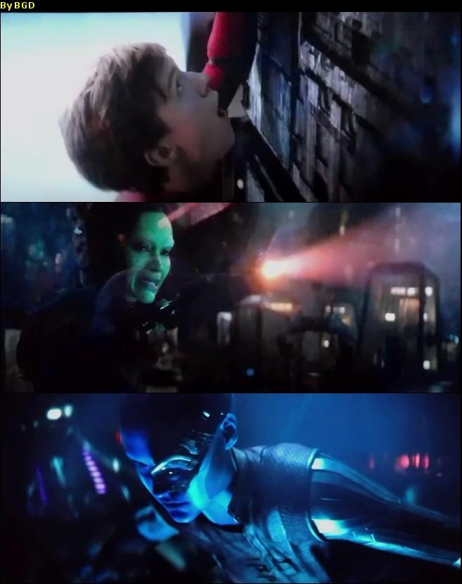 504PXBjy - Filme Vingadores: Guerra Infinita - Dublado Legendado
