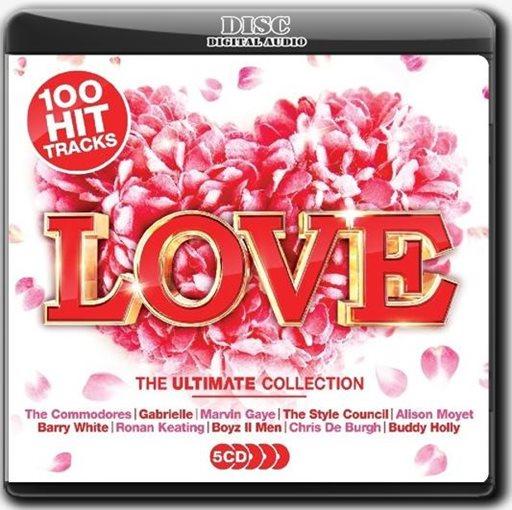 Ultimate Love Box Set