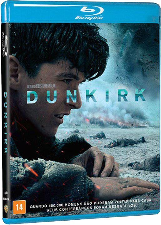 Dunkirk 2017 720p BluRay x264-SPARKS DUAL-RK Torrent