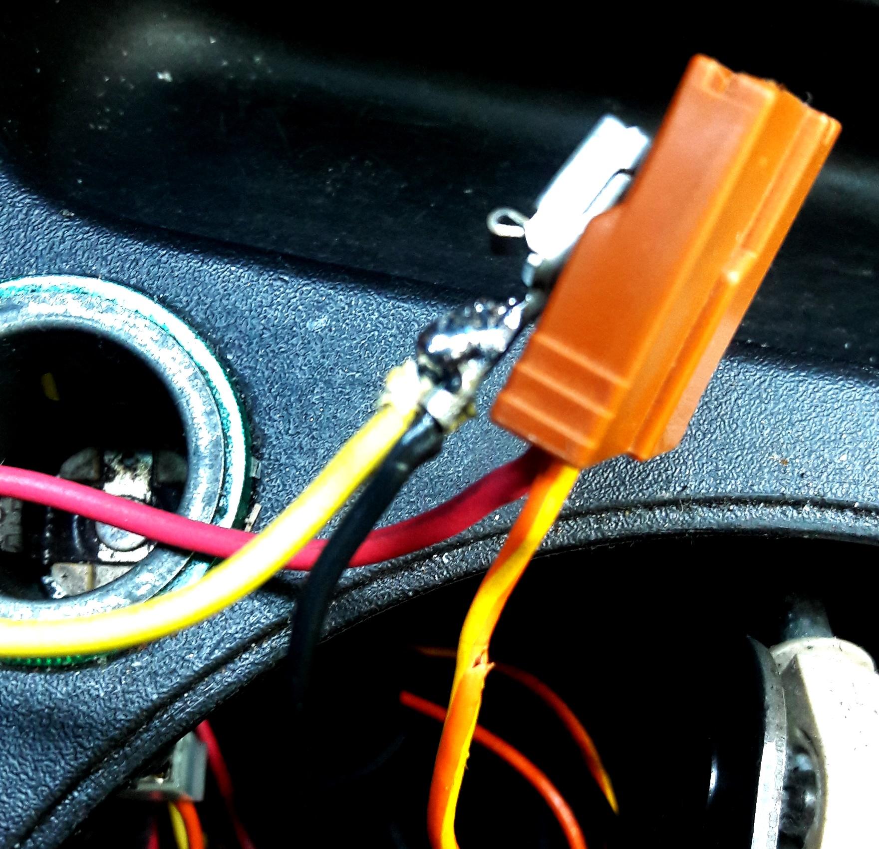 Instalação de USB no Painel XkwEREDE