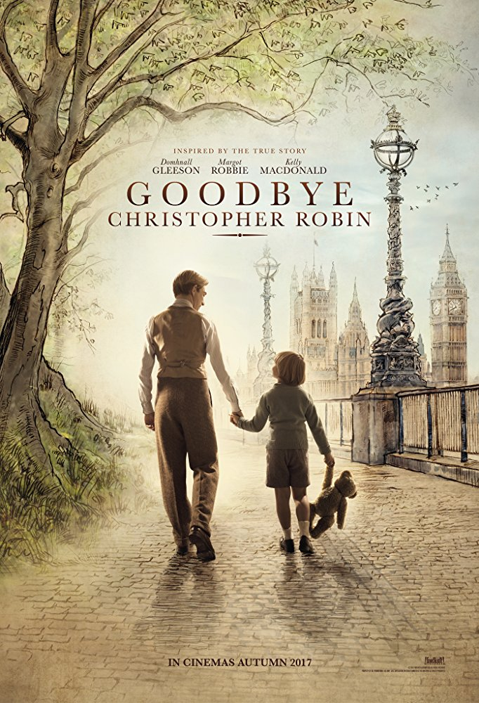Adeus, Christopher Robin